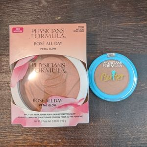 Physicians Formula duo